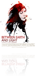 Between Earth and Light