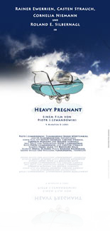 Heavy Pregnent